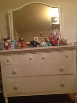 Vintage Dresser in Joliet, Illinois