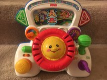 Driving Toy - Fisher Price in Schaumburg, Illinois
