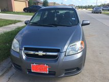 CHEVY AVEO 2010 in Kingwood, Texas