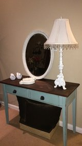 Shabby Chic Entryway /sofa Table in Naperville, Illinois
