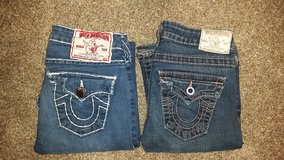 Women's True Religion Jeans in Vista, California