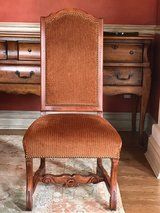 Armless Chair in Naperville, Illinois