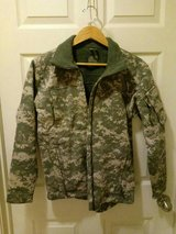 Massif ACU Cold Weather Jacket's in Fort Rucker, Alabama