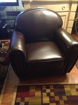 Brown Chair in Naperville, Illinois