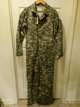 ACU Coveralls New with Tags in Fort Rucker, Alabama