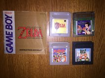 Zelda nintendo gameboy in Fort Leonard Wood, Missouri