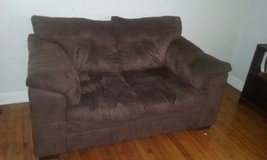 Microfiber Sofa & Love Seats in Camp Lejeune, North Carolina
