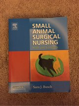 Small Animal Surgical Nursing in Travis AFB, California