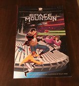 Space Mountain Graphic Novel in Joliet, Illinois