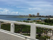 """""""Araha Beach"""" front Unit for Rent! in Okinawa, Japan"""
