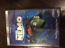 Finding nemo DVD in Okinawa, Japan