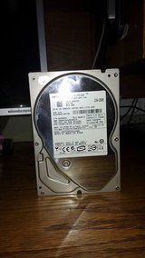Hitachi Deskstar 320GB SATA Hard Drive in Ramstein, Germany