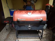 BBQ wood pellet Grill/Smoker - RECTEC in Grafenwoehr, GE