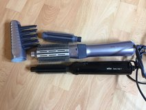 2 Hair dryer/curler - 220 Volt in Riverside, California