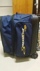 Blue And Black Streamline By Storm Bag / bowling BAG in Okinawa, Japan
