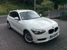 BMW 116i  less than 17000 miles in Wiesbaden, GE