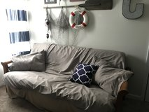Futon with mattress in Bolling AFB, DC