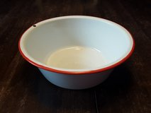 medium enamel bowl in Oswego, Illinois