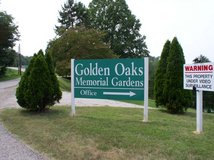 TWO CEMETERY PLOTS IN GOLDEN OAKS CEMETERY, ASHLAND KY in Lexington, Kentucky