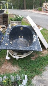 Marble Jacuzzi .good condition in Macon, Georgia