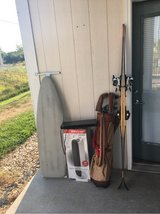 Free Ski, Golf Clubs, Ironing board and Purifier in Fort Riley, Kansas