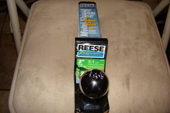 "Brand New Reese Towpower 2"" Ball Receiver Hitch..Photo of actual item listed...Local Pickup in E... in Fort Knox, Kentucky"