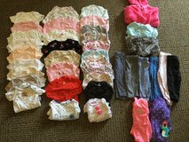 9 month winter girl clothes in Watertown, New York