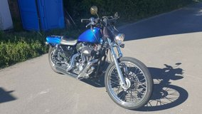 2002 Harley Sportster 1200 trade or sell in Ansbach, Germany