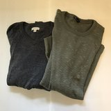 sz med men's sweater &shirt in Perry, Georgia