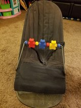 Baby Bjorn Balance Chair With Toybar in Watertown, New York