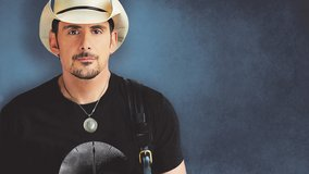 4 lawn seats Brad Paisley 9/23 Tinley Park in Naperville, Illinois