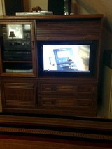 TV Stereo Cabinet in Fort Campbell, Kentucky