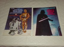 Star Wars Books in St. Charles, Illinois