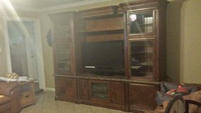 Entertainment Furniture - Solid in Conroe, Texas