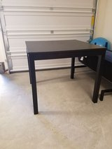 High Kitchen Table (blk) in Lake Elsinore, California