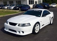 2003 SALEEN S281 MUSTANG RARE CAR!! NEW PAINT!! CLEAN!! in Rolla, Missouri