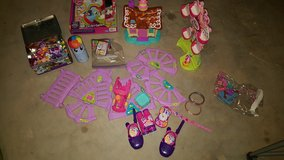 My Little Pony Toy Lot in DeRidder, Louisiana