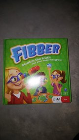 Fibber Kids Game in DeRidder, Louisiana