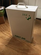 Zee First Aid in Liberty, Texas