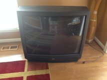 "36"" JVC TV in Clarksville, Tennessee"