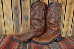 Double-H Work Cowboy Boots 8.5D in Alamogordo, New Mexico