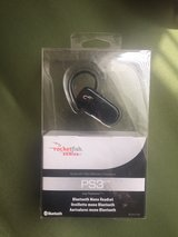rocketfishGaming PS3 Bluetooth mono headset in Spring, Texas