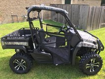 John Deere Gator XUV 590i in Kingwood, Texas