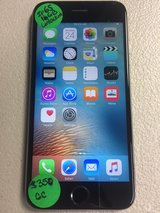factory unlocked iPhone 6s 16 GB ready to use in Oceanside, California