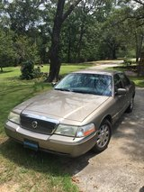 2004 Mercury Grand Marquis in Warner Robins, Georgia