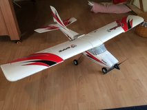 E-Flite Apprentice S 15e (with SAFE) Remote Control Airplane in Ramstein, Germany