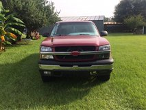 2004 chevy Silverado 1500 in Lake Charles, Louisiana