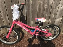 "Girls 20"" bike in St. Charles, Illinois"
