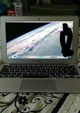 like new 2014 MacBook air and charger in Chicago, Illinois