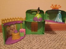 Disney Magic Clip Tiana Playset in Joliet, Illinois